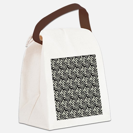 iPAD Canvas Lunch Bag