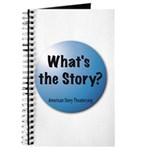 What's the Story Journal