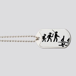 Synchronized-Swimming-AAH1 Dog Tags