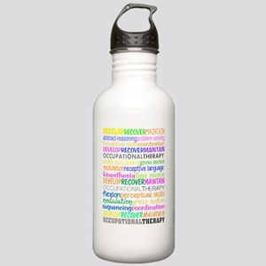 OT month 3 Stainless Water Bottle 1.0L