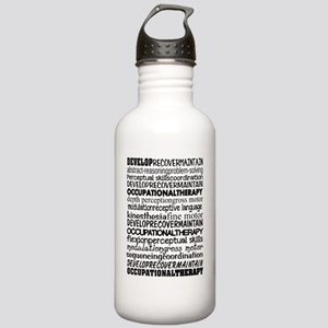 OT month Bw Stainless Water Bottle 1.0L