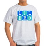 Lil Bro (Blue/Green) Light T-Shirt