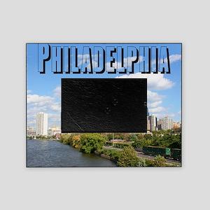 Philadelphia_10X8_puzzle_mousepad_Ph Picture Frame