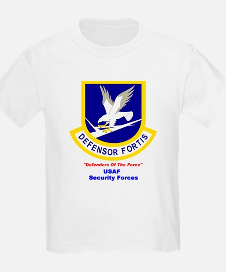 Security Forces T-Shirt