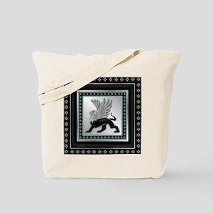 Griffin Magic Tote Bag