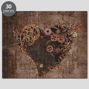 sh_queen_duvet_2 Puzzle