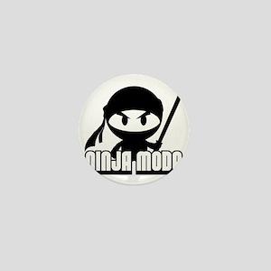 Ninja mode Mini Button