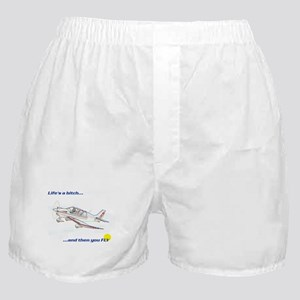 Fly! Robin DR400 Boxer Shorts
