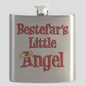 Bestefars Little Angel Flask
