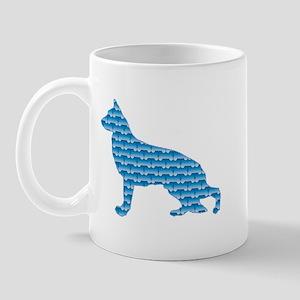 Bone Shepherd Mug