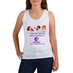 Yogarate tshirt Tank Top