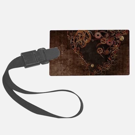 sh_Rectangular Canvas Pillow Luggage Tag