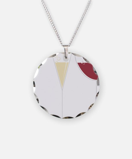 Drink Trio Necklace