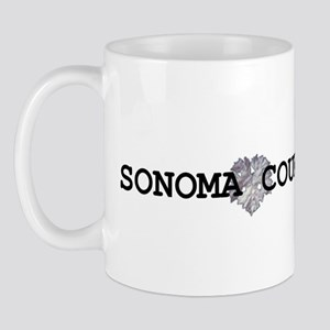 sonoma2 Mugs