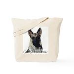 German Shepherd tote for shepherd lovers
