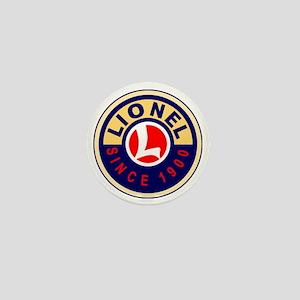 Lionel Mini Button
