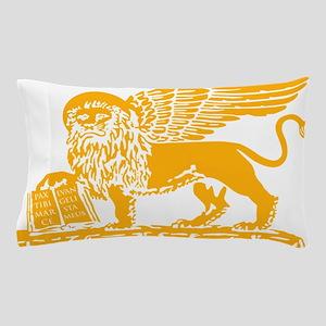 LionGalben Pillow Case