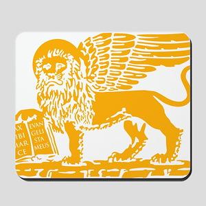 LionGalben Mousepad