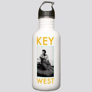Key West Stainless Water Bottle 1.0L