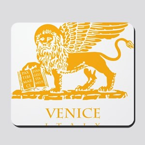 venetian flag Mousepad