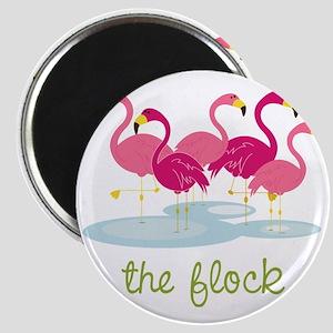 The Flock Magnet