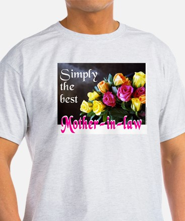 MOTHER-IN-LAW T-Shirt