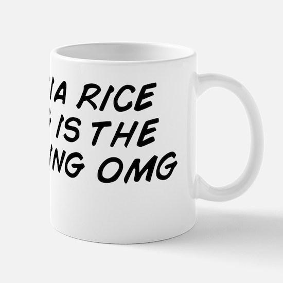 Ambrosia rice pudding is the nicest thi Mug