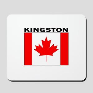 Kingston, Ontario Mousepad