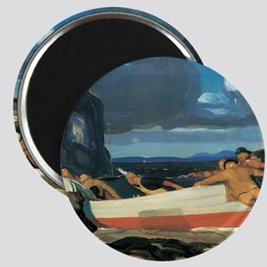George Bellows The Big Dory Magnet