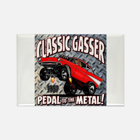 57 Gasser Products Magnets
