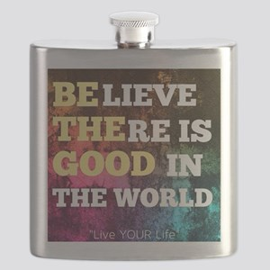 Be The Good Flask