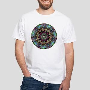 Harmony White T-Shirt