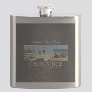 ABH Joshua Tree Flask