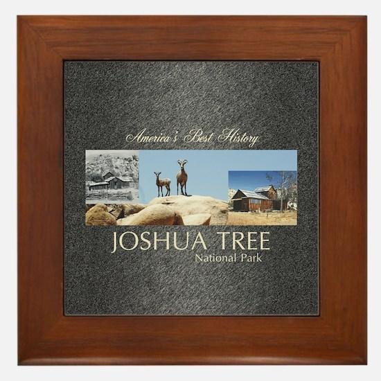ABH Joshua Tree Framed Tile