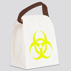 Staph Canvas Lunch Bag
