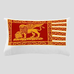 venetian flag Pillow Case