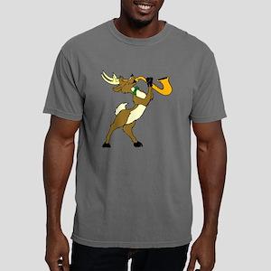 Reindeer And Saxophone T-Shirt