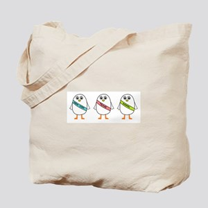 Beauty Contest Tote Bag