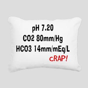 RT ABGS 2013 Rectangular Canvas Pillow