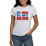 Hero Mom Women's T-Shirt