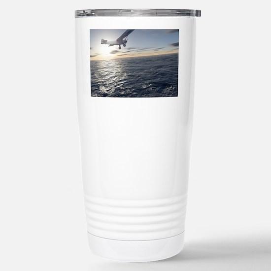 v3200130 Stainless Steel Travel Mug