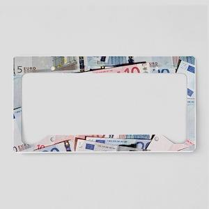t3620374 License Plate Holder