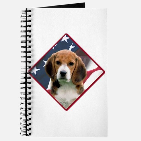 Beagle Flag 2 Journal