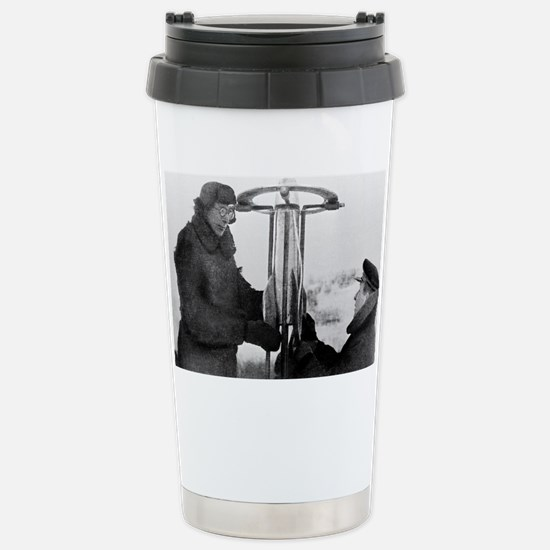 s2000170 Stainless Steel Travel Mug