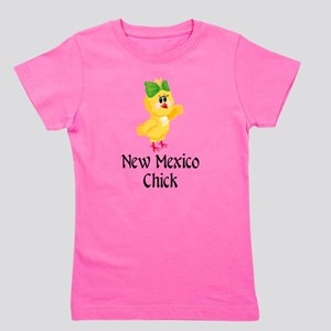 New Mexico Chick T-Shirt