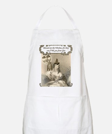 Blessed Witch Apron