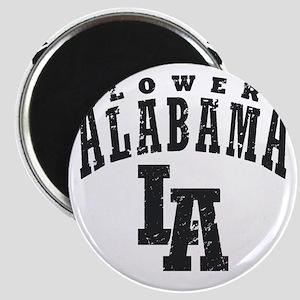 Lower Alabama Magnet
