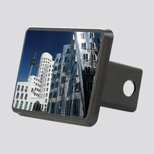 t8350510 Rectangular Hitch Cover