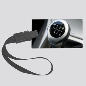 Gearstick Large Luggage Tag
