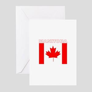 Manitoba Greeting Cards (Pk of 10)